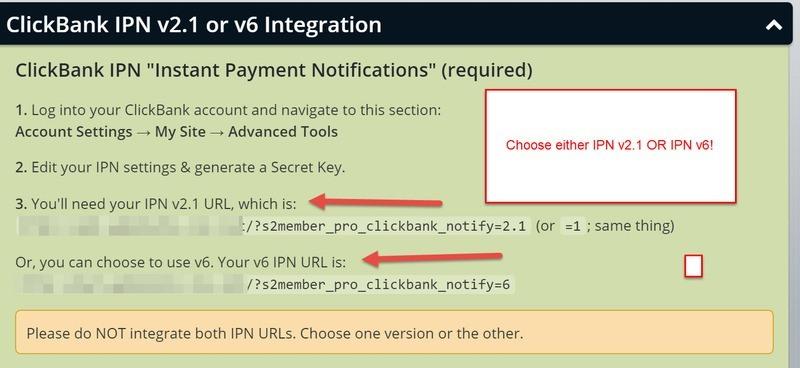 clickbank-ipn-options