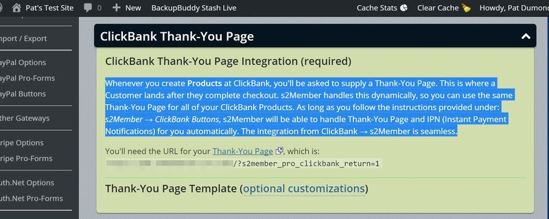 clickbank-thank-you-page
