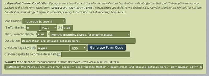billing-modification-pro-form